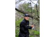 2012年 つるやオープンゴルフトーナメント 最終日 川村昌弘