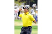 2012年 つるやオープンゴルフトーナメント 最終日 すし石垣