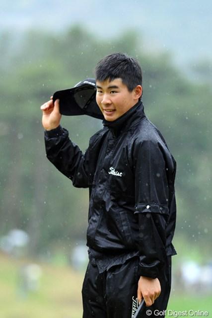 プロ2戦目にして早くも存在感を示している18歳の川村昌弘