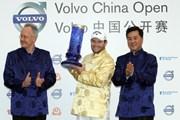 2012年 ボルボ中国オープン 最終日 ブランデン・グレース