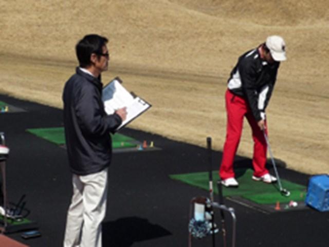 OGMがゴルフ場でのラウンドフィッティングサービスを開始