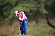 2012年 サイバーエージェント レディスゴルフトーナメント 初日 不動裕理