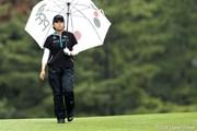 2012年 サイバーエージェント レディスゴルフトーナメント 初日 原江里菜