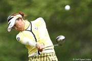 2012年 サイバーエージェント レディスゴルフトーナメント 2日目 有村智恵