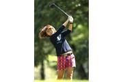 2012年 サイバーエージェント レディスゴルフトーナメント 2日目 櫻井有希