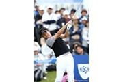 2012年 日本プロゴルフ選手権大会 日清カップヌードル杯 2日目 深堀圭一郎