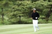 2012年 日本プロゴルフ選手権大会 日清カップヌードル杯 2日目 ジュビック・パグンサン