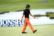 2012年 日本プロゴルフ選手権大会 日清カップヌードル杯 2日目 石川遼