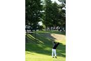 2012年 日本プロゴルフ選手権大会 日清カップヌードル杯 3日目 深堀圭一郎