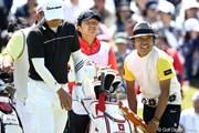2012年 日本プロゴルフ選手権大会 日清カップヌードル杯 3日目 片山晋呉