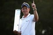2012年 BMW PGA選手権 事前情報 ルーク・ドナルド