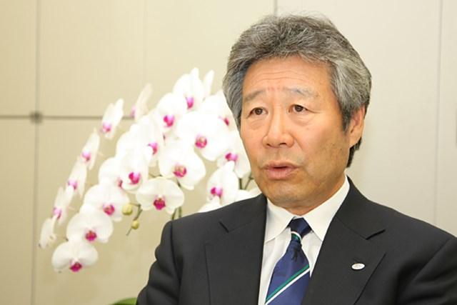 ダイヤモンドカップ開催に向け、鈴木規夫氏の元で多くの準備を積み重ねたザ・カントリークラブジャパン
