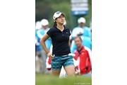 2012年 ヨネックスレディスゴルフトーナメント 初日 石川葉子