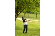 2012年 ダイヤモンドカップゴルフ 2日目 宮本勝昌
