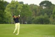2012年 ダイヤモンドカップゴルフ 2日目 池田勇太