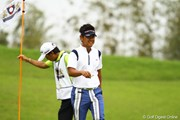 2012年 ダイヤモンドカップゴルフ 2日目 藤田寛之