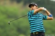 2012年 ダイヤモンドカップゴルフ 2日目 キム・ドフン