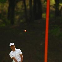 ツアー3勝目を同じダイヤモンドカップで上げられるか・・・。 2012年 ダイヤモンドカップゴルフ 3日目 兼本貴司