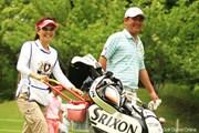 2012年 ダイヤモンドカップゴルフ 3日目 高橋竜彦
