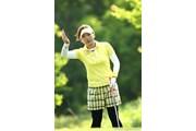 2012年 ヨネックスレディスゴルフトーナメント 2日目 有村智恵
