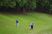 2012年 日本ゴルフツアー選手権 Citibank Cup Shishido Hills 2日目 鈴木亨