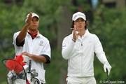 2012年 ザ・メモリアルトーナメント 2日目 石川遼
