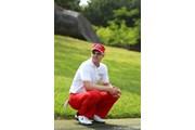 2012年 日本ゴルフツアー選手権 Citibank Cup Shishido Hills 3日目 B・ジョーンズ