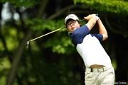 2012年 日本ゴルフツアー選手権 Citibank Cup Shishido Hills 3日目 ハン・ジュンゴン