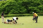 2012年 日本ゴルフツアー選手権 Citibank Cup Shishido Hills 3日目 片山晋呉