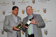 2012年 ザ・メモリアルトーナメント 3日目 二クラスのワイン