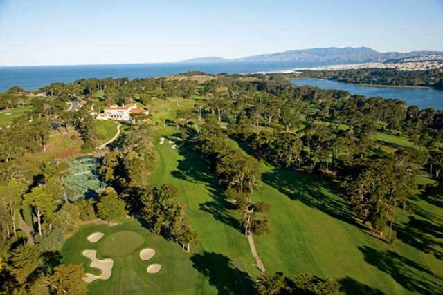2012年 WORLD 全米オープン特集 オリンピッククラブ サンフランシスコが誇る、尊大なオリンピッククラブへ、ようこそ。(Stephen Szurlej/GD)