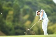 2012年 日本ゴルフツアー選手権 Citibank Cup Shishido Hills 最終日 キム・キョンテ