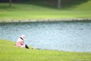 2012年 日本ゴルフツアー選手権 Citibank Cup Shishido Hills 最終日 ハウスキャディ
