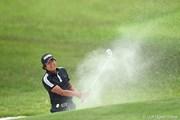 2012年 日本ゴルフツアー選手権 Citibank Cup Shishido Hills 最終日 パグンサン
