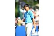 2012年 日本ゴルフツアー選手権 Citibank Cup Shishido Hills 最終日 川村昌弘