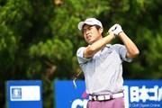 2012年 日本ゴルフツアー選手権 Citibank Cup Shishido Hills 最終日 池田勇太