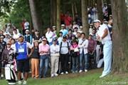 2012年 日本ゴルフツアー選手権 Citibank Cup Shishido Hills 最終日 藤本佳則