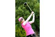 2012年 サントリーレディスオープンゴルフトーナメント 初日 園田絵里子