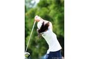 2012年 サントリーレディスオープンゴルフトーナメント 2日目 中山三奈