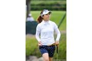 2012年 サントリーレディスオープンゴルフトーナメント 2日目 一ノ瀬優希