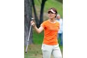 2012年 サントリーレディスオープンゴルフトーナメント 2日目 森田理香子