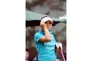 2012年 サントリーレディスオープンゴルフトーナメント 3日目  堀奈津佳