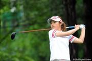 2012年 サントリーレディスオープンゴルフトーナメント 3日目 一ノ瀬優希