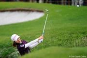 2012年 サントリーレディスオープンゴルフトーナメント 3日目 イ・チヒ