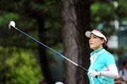 2012年 サントリーレディスオープンゴルフトーナメント 3日目 全美貞