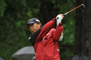 2012年 スターツシニアゴルフトーナメント  2日目 奥田靖己