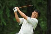 2012年 スターツシニアゴルフトーナメント  2日目 羽川豊