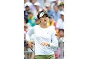 2012年 サントリーレディスオープンゴルフトーナメント 最終日  森田理香子