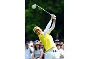 2012年 サントリーレディスオープンゴルフトーナメント 最終日  宋ボベ