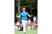 2012年 サントリーレディスオープンゴルフトーナメント 最終日  キム・ヒョージュ